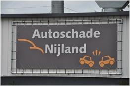 Autoschadenijland - Autoschade Oldenzaal